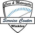 Service Center Winkler – KFZ-Tuning-Werkstatt in Schwoich/Kufstein | Tirol Logo